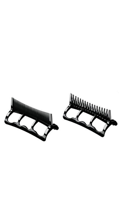 Andis Dryer 1875W / Attachment Combs