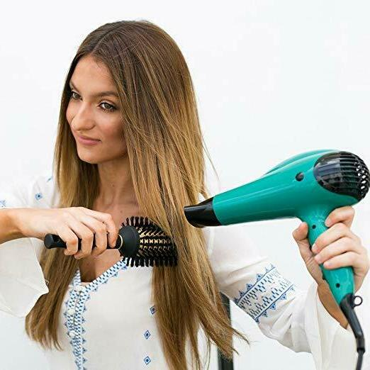 Ionic REVLON HAIR Blower Professional Salon Styler Shot