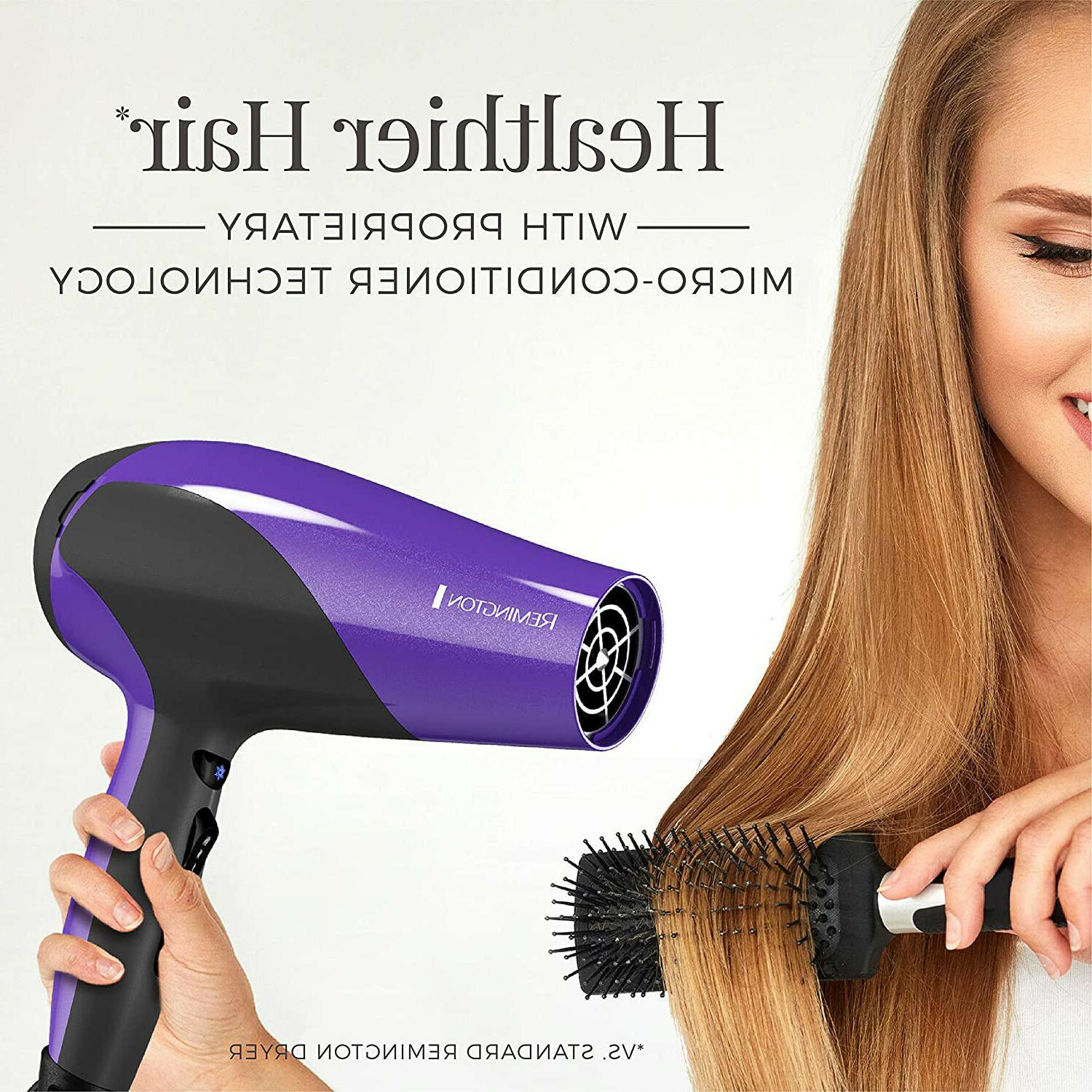 Ionic Professional Blow 2 Speed with