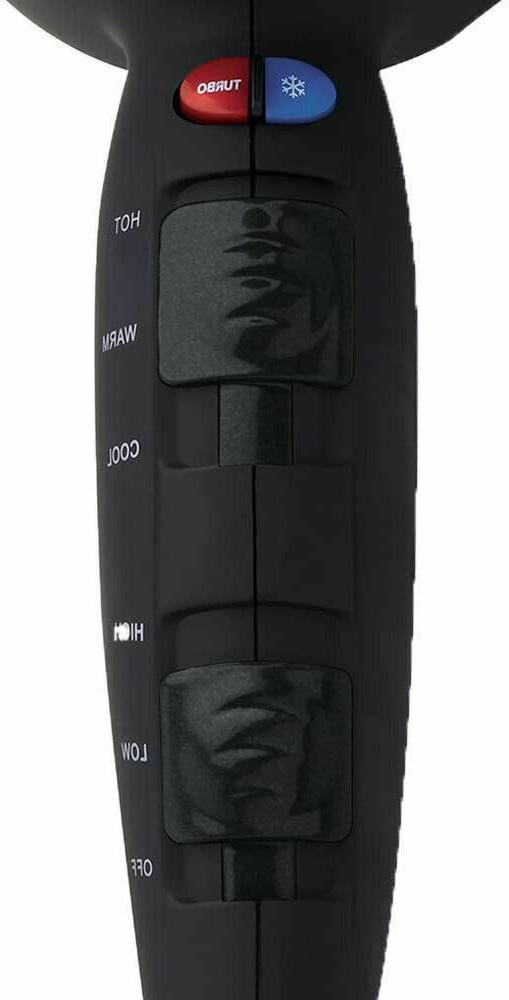 Ionic Professional Turbo Speed Diffuser