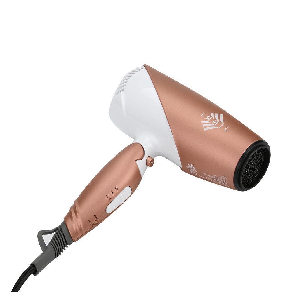 JINRI-031 Travel Profession Lightweight Dryer