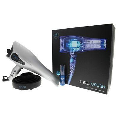 light hair dryer