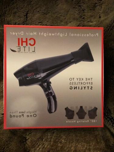 lite carbon fiber hair dryer 2 180