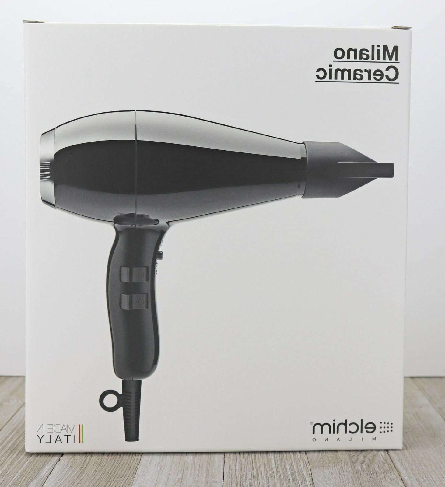Elchim Milano Hair Dryer 2400