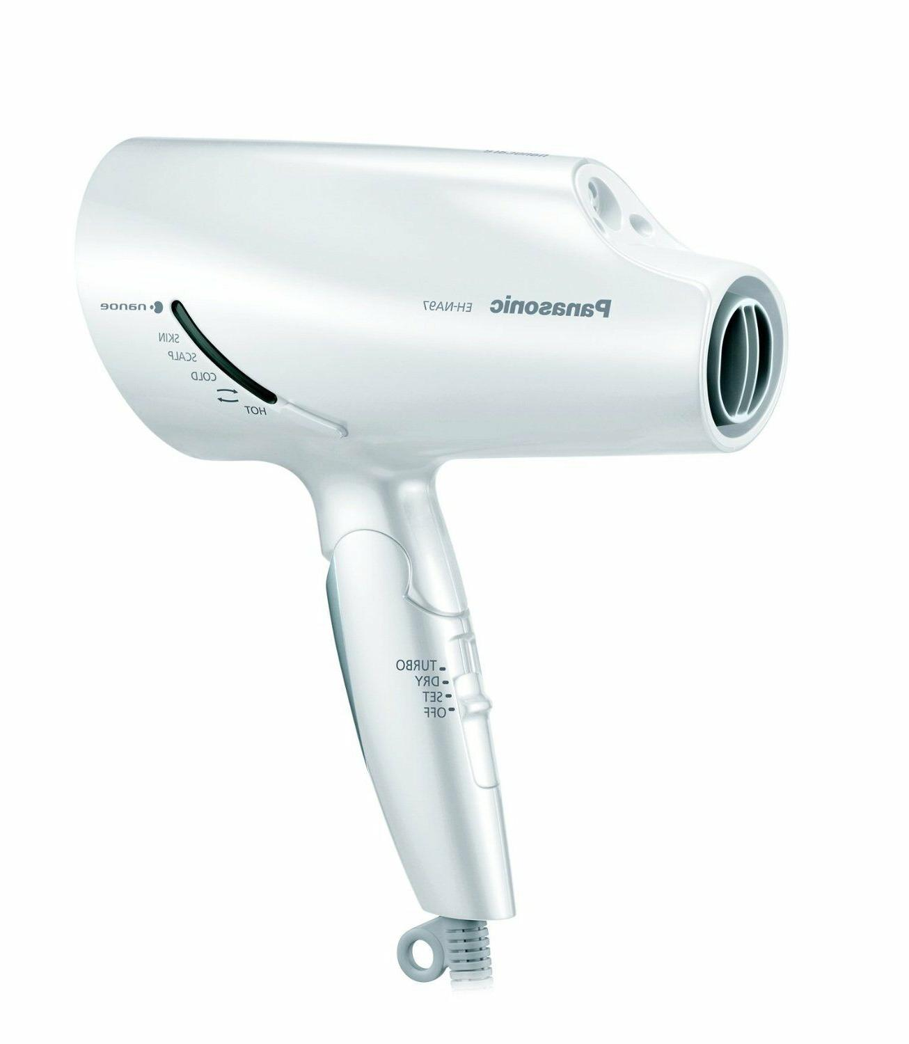Panasonic CARE Intelligent Ionic Hair Dryer AC100V EH-NA97 3