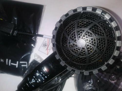 FHI Heat Weight Pro Tourmaline Ceramic Hair Dryer