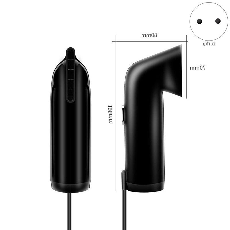 Negative Ion Household Portable Blowdryer Injury <font><b>Hair</b></font> Air <font><b>Dryer</b></font>