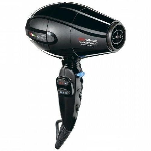 Titanium Hair 2000w italian