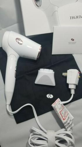 **NEW** T3 Compact Folding Dryer White