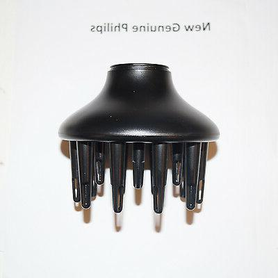 Volume Diffusor For Philips Hair Dryer HP8251