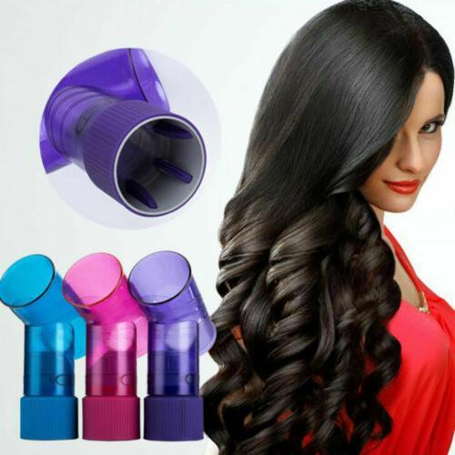 New Hair Curler Blow Dryer Hair Dryer