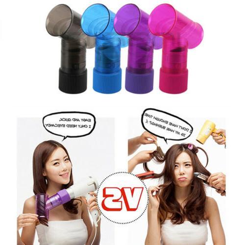 new hair diffuser magic hair curler drying