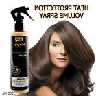 NEW!! LOLANE HAIR HEAT PROTECTION & VOLUME PROTECT HAIR FROM