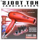 NEW Hot Tools Tourmaline Tools 2000 Turbo Ionic Dryer 1043RD