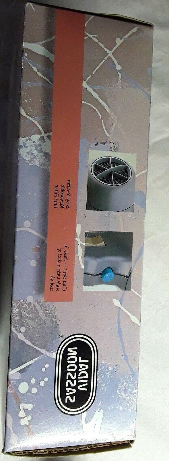 Vidal 1500 Watt Dryer VS-249