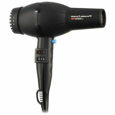 NEW BABYLISS PRO BABP2800 Porcelain Ceramic 2000-Watt Salon