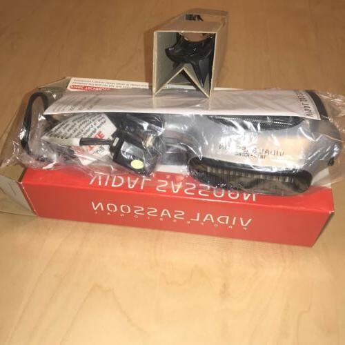 NEW Professional Vidal 1875-Watt Anti-Static Ion Hair-Blow Dryer Styler
