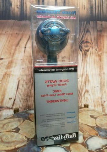 Titanium Lightweight 2000