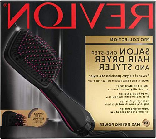 Revlon One-Step Hair &