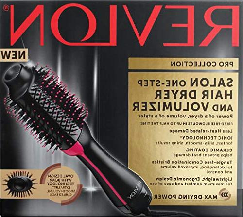 Revlon Hair Dryer & Volumizer