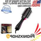 Revlon One-Step Hair Dryer & Volumizer the best Hot hair Bru