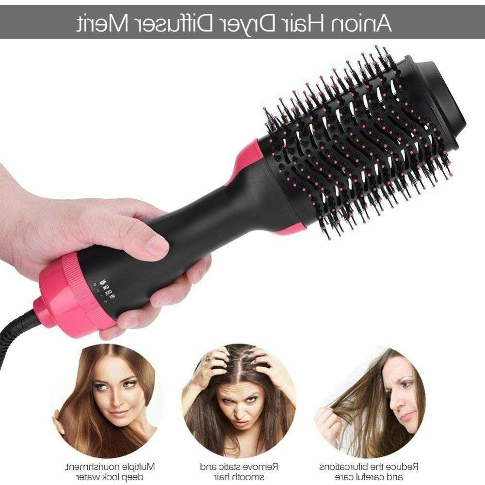 Revlon Hair Dryer Volumizer Hot