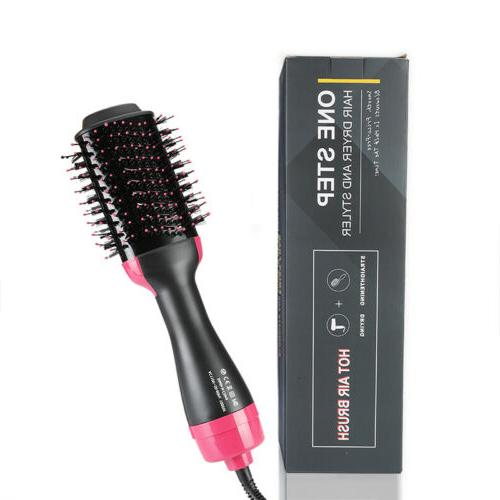 One Dryer Salon Pro And Volumizer Comb