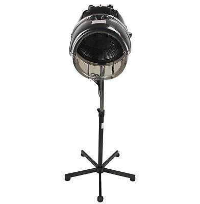 BERKELEY Orion Salon Hair Dryer On Stand Light Weight Adjust