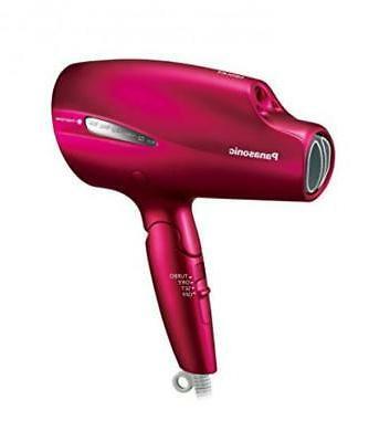 Panasonic hair dryer Nanokea Rouge pink EH-NA99-RP