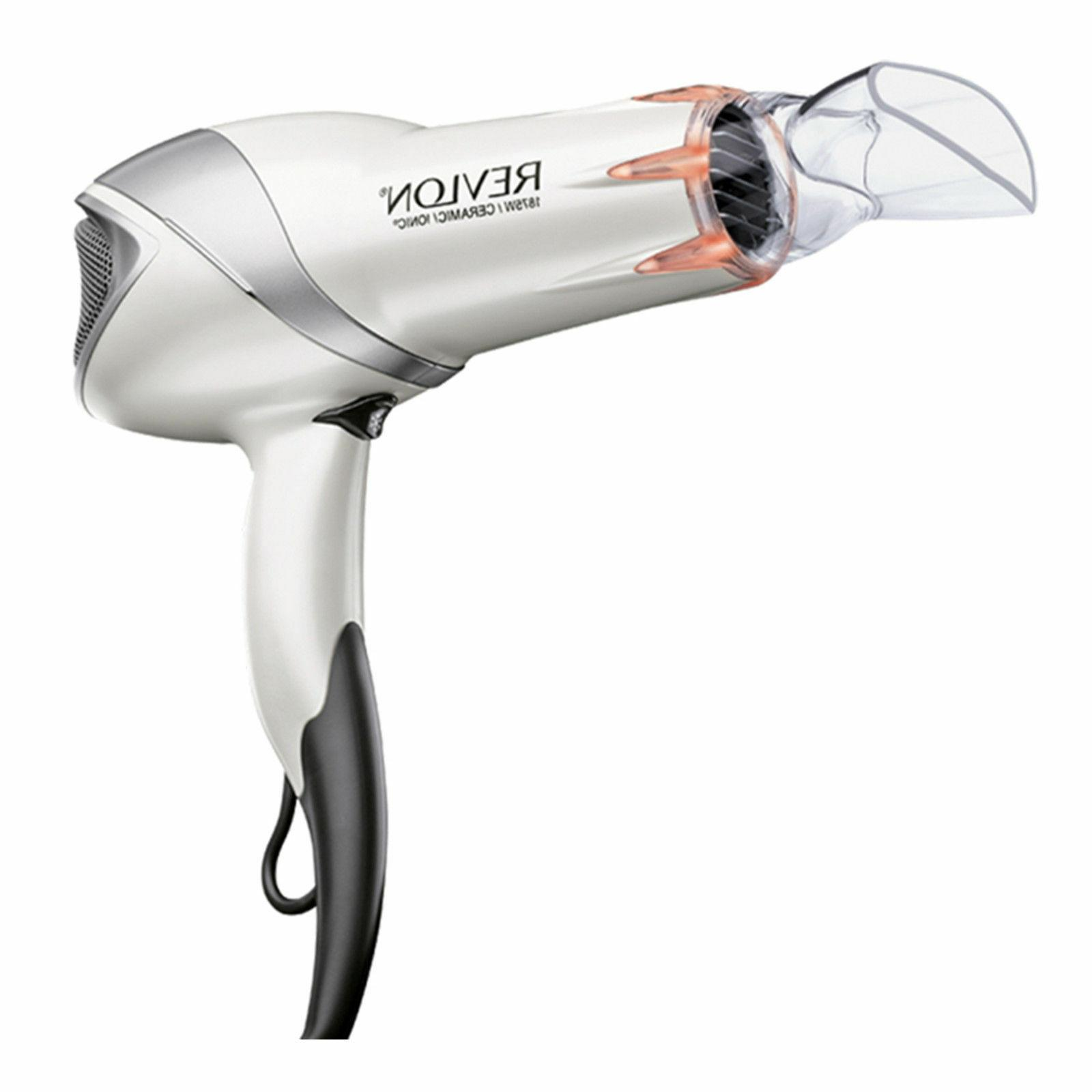 Revlon Pro Collection 1875w Infrared Dryer for Hair