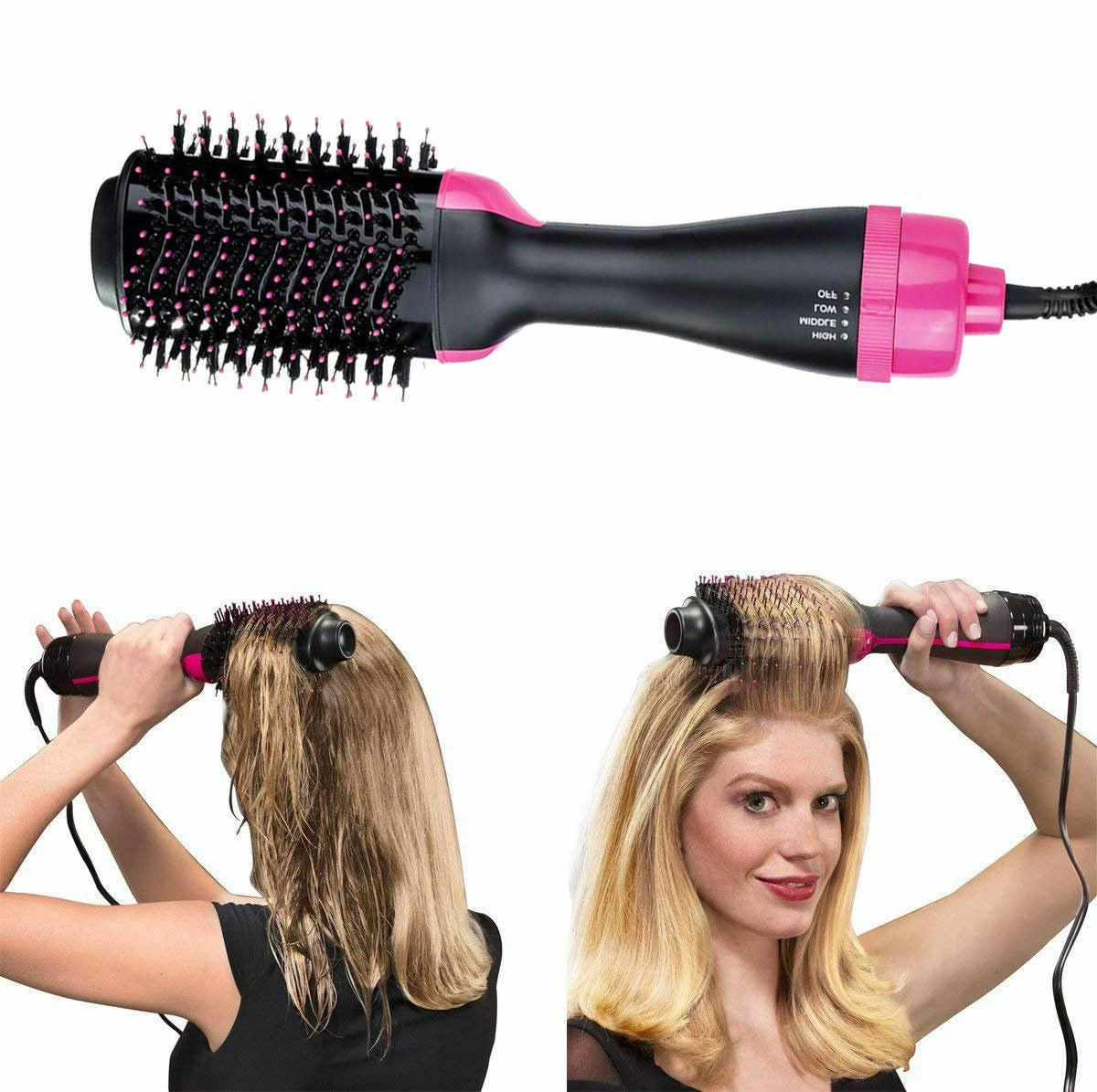 Pro for Hair Dryer and Brush