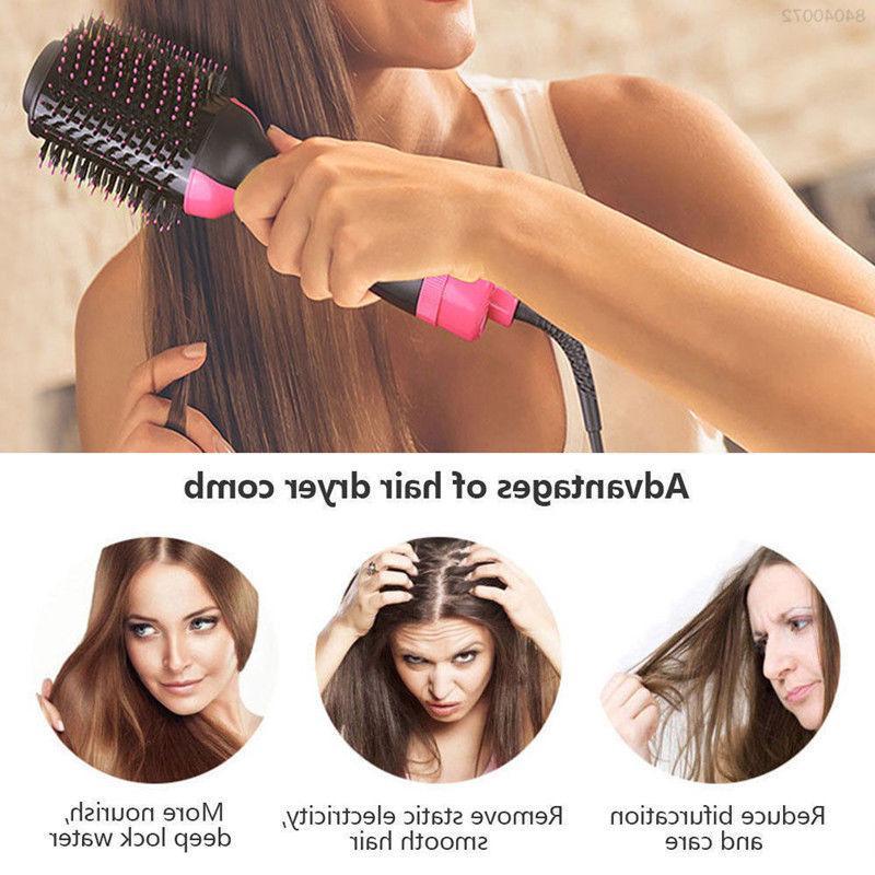 Pro Revlon Hair Salon Brush