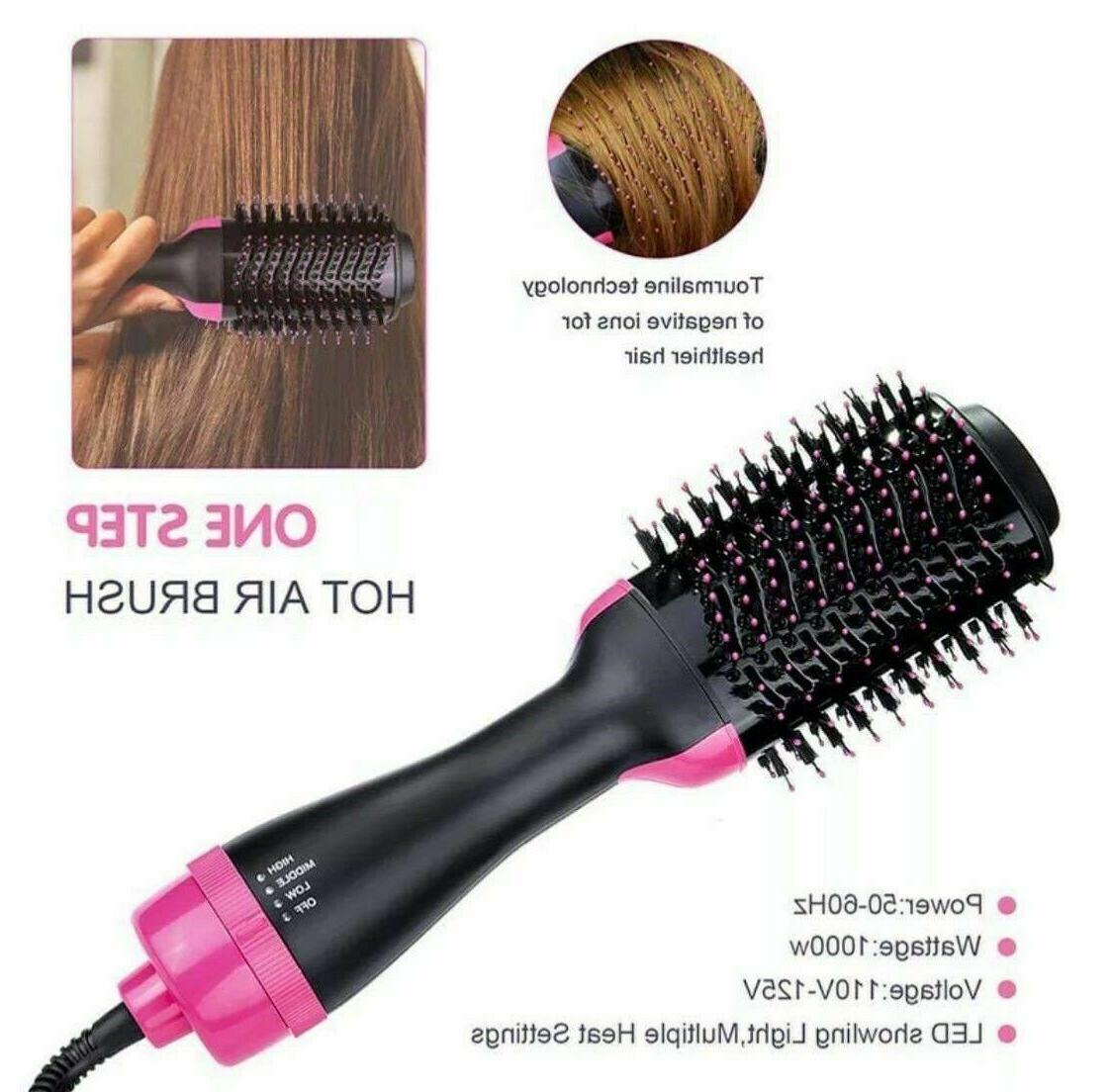 Pro One Hair Dryer Styler US