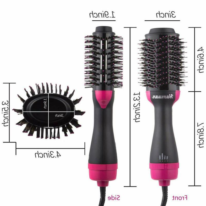Pro Hair And And Hot Brush