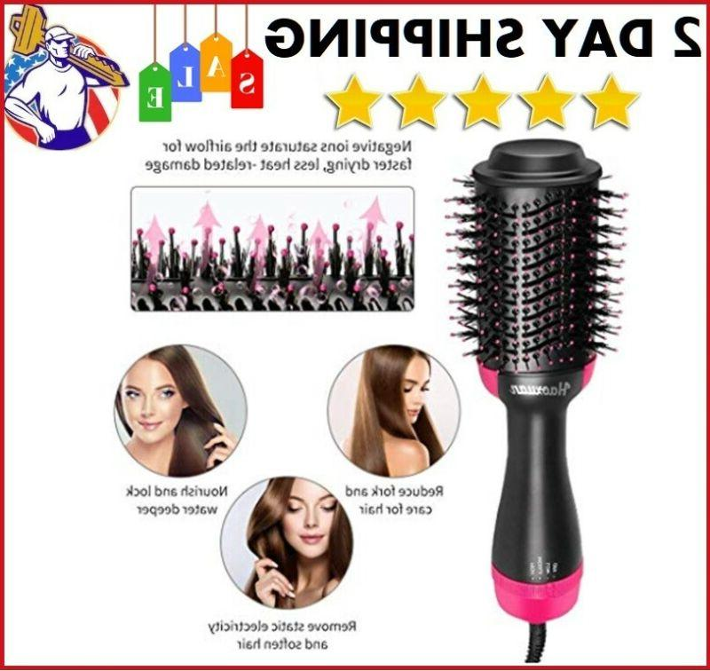 pro revlon one step hair dryer