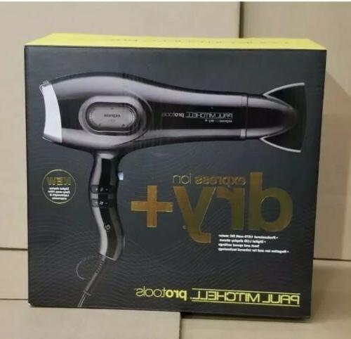 pro tools express ion dry plus dryer