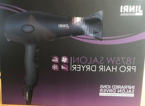 JINRI Infrared Brand