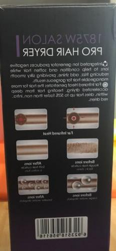 JINRI Ions Dryer Brand New Shipping