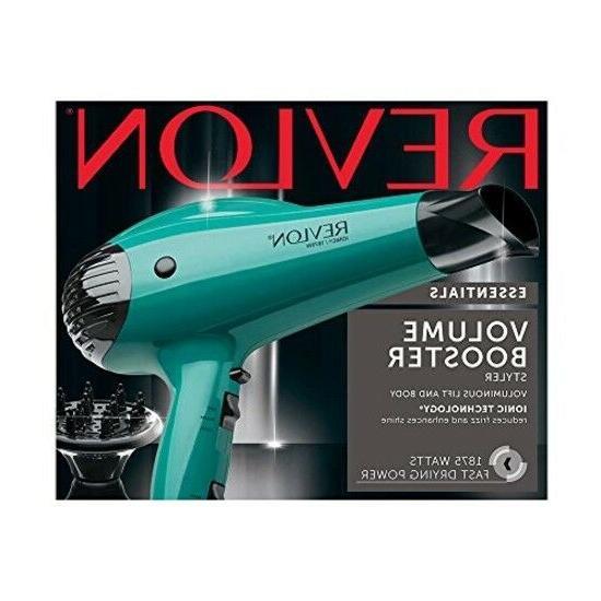 Revlon Professional Hair Diffuser Pro Speed