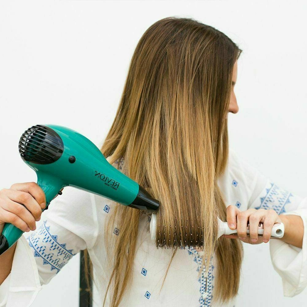 Revlon Professional Hair with Salon