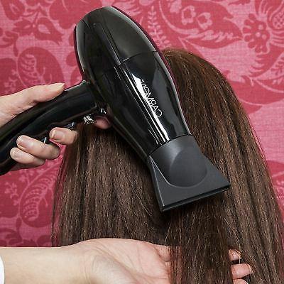 Carmen Airflow Hair Dryer 2200W Keratin Protech Salon