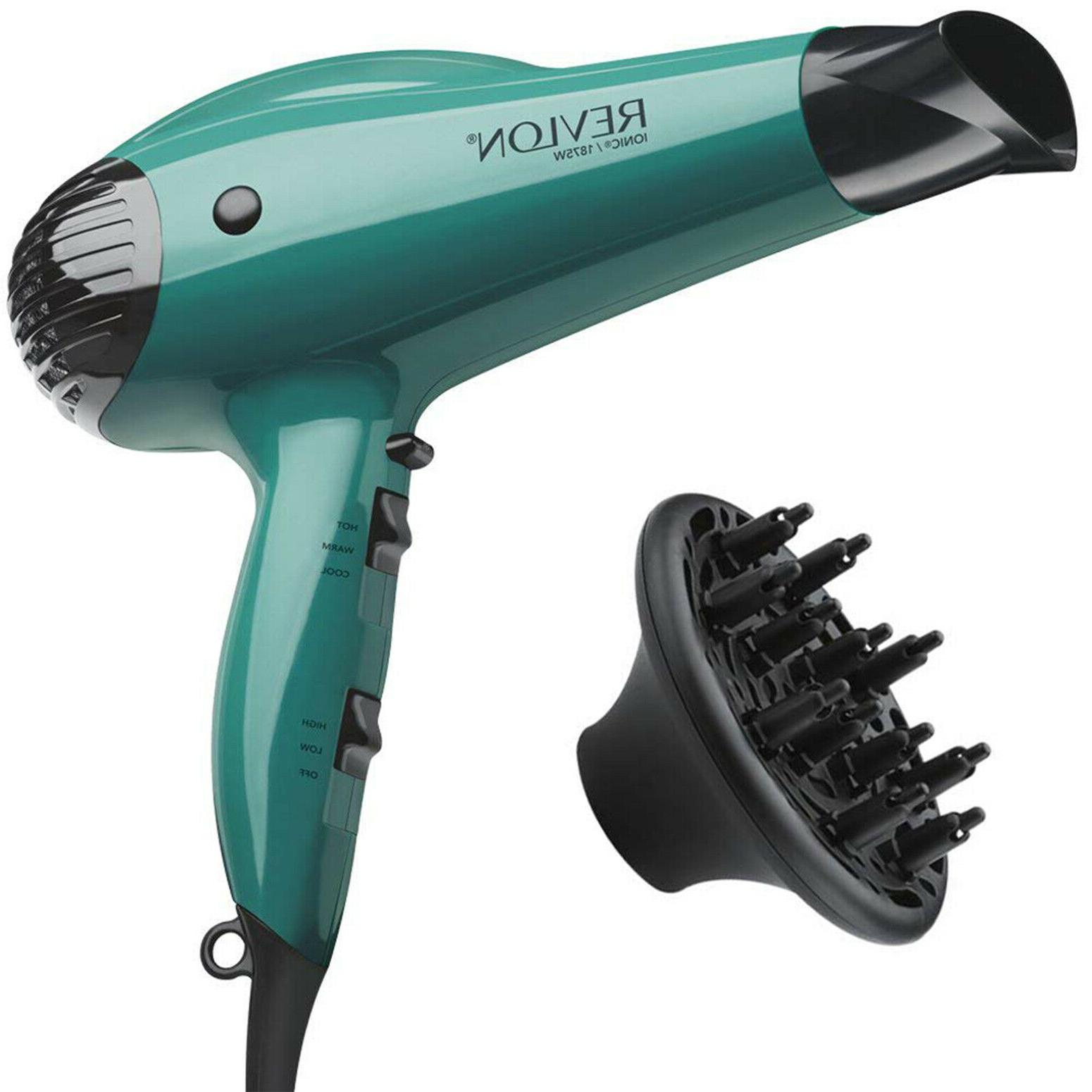professional hair blow ionic dryer 2 speed