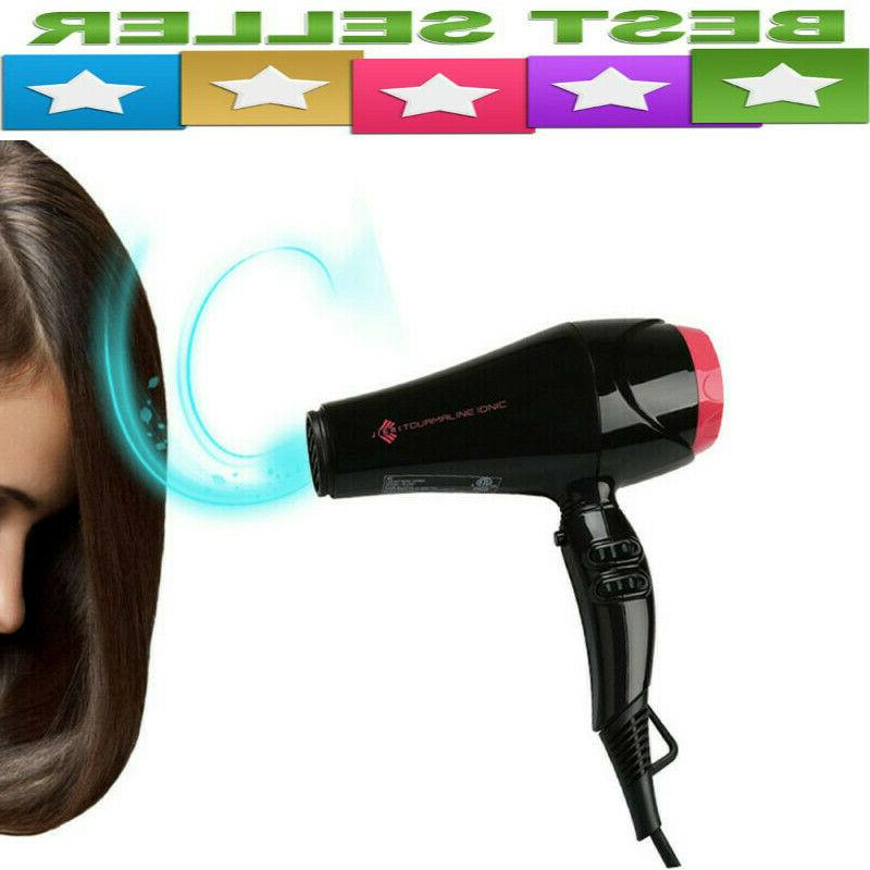 professional hair dryer 1875w powerful and light