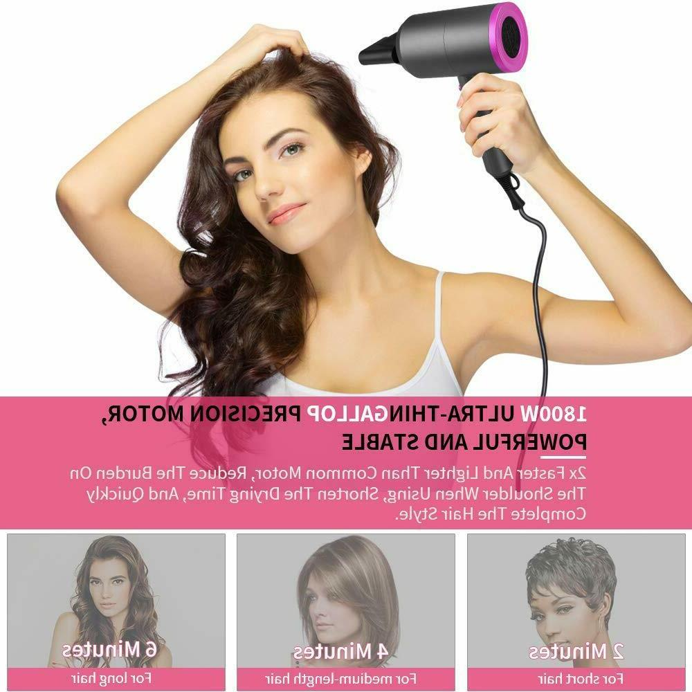 Professional Hair Ionic Conditioning Negative Ionic Hair