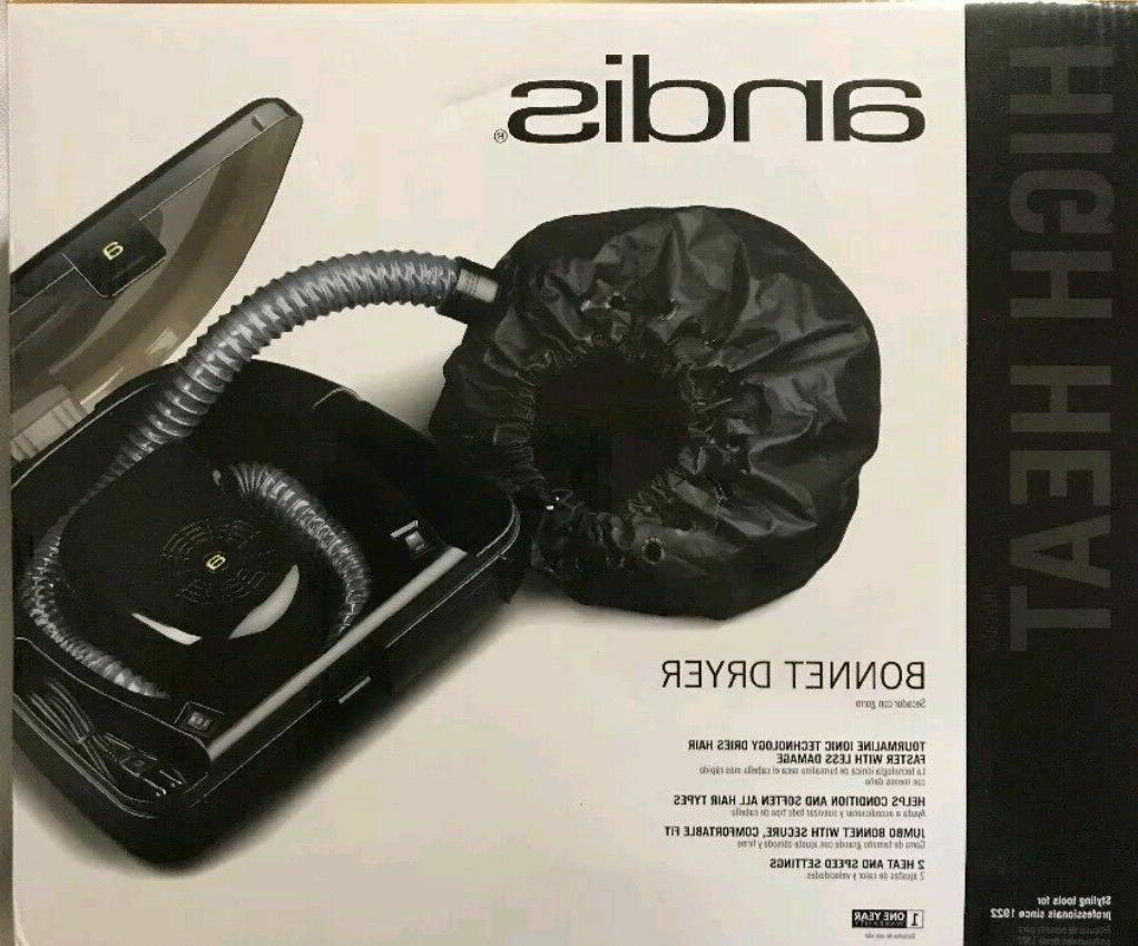 Andis Professional Hair Dryer #80610 NEW IN