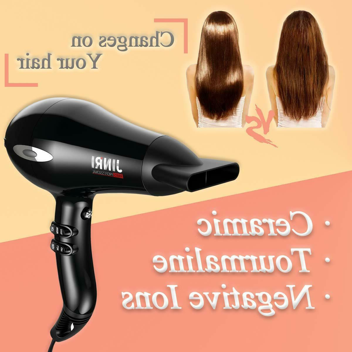 Professional Dryer Negative Ions Dryer Concentrator