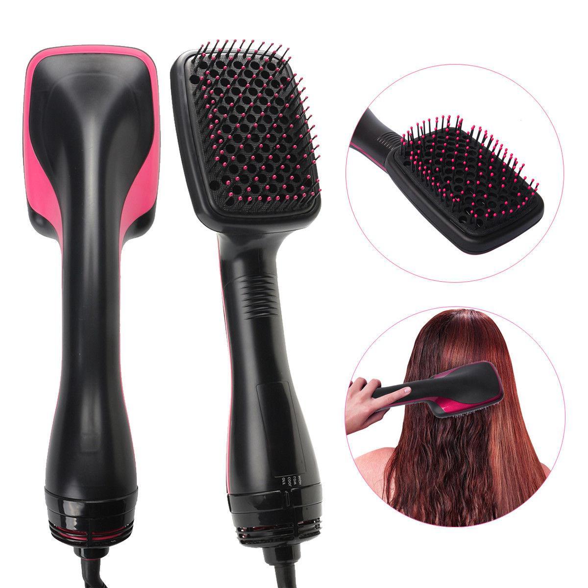 professional one step hair blower dryer styler