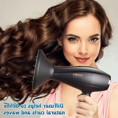 Professional Hair CONFU 1875W Fast Drying