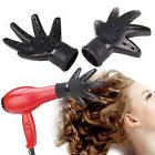 Professional Salon Hand Shape Hair Dryer Diffuser Cover Art