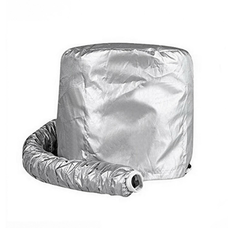 Professional Soft Bonnet for Blow Dryer Home/Travel